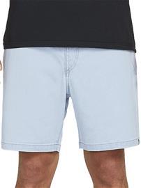 Volcom Flare Update Shorts light blue Miehet