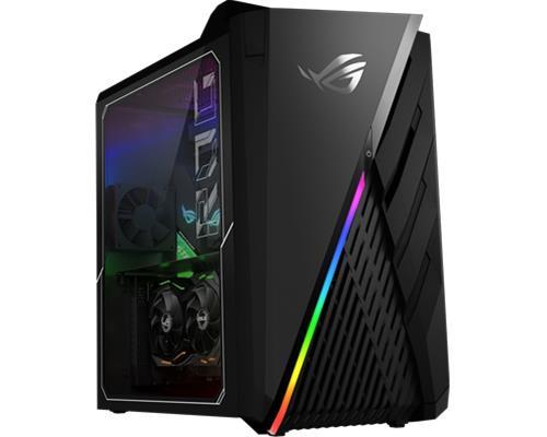 Asus RoG Strix G15DH-NR045T (Ryzen 7 R7-3700X, 16 GB, 1 TB SSD, Win 10), keskusyksikkö
