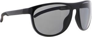 Red Bull SPECT Slide Sunglasses, black/smoke polarized, Kypärät, suojukset ja tarvikkeet