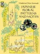 Japanese Floral Patterns and Motifs (Madeleine Orban-Szontagh), kirja
