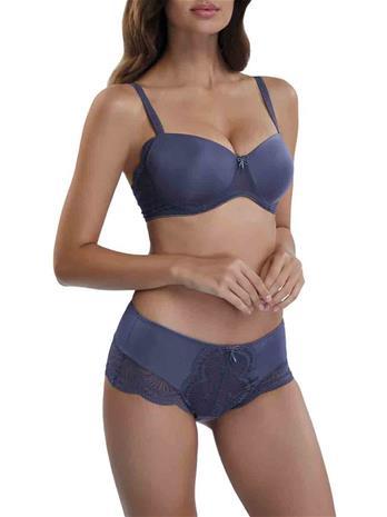 Marc & Andrä© naisten rintaliivit, sininen 95C