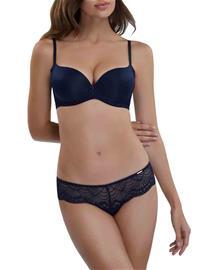 Marc & Andrä© naisten rintaliivit, tummansininen 85D