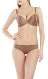 Marc & Andrä© naisten rintaliivit, ruskea 80B