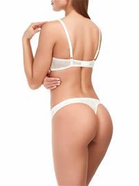 Marc & Andrä© naisten alushousut, valkoinen-beige 42