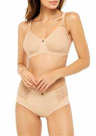 Marc & Andrä© naisten rintaliivit, beige 75F