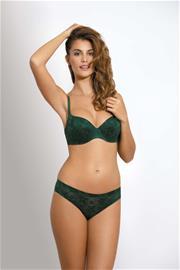 Marc & Andrä© naisten rintaliivit, vihreä 70A