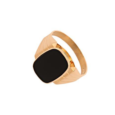 Kultainen sormus - 21,5 mm