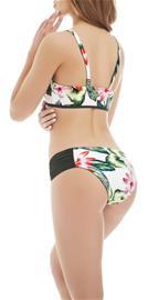 Marc & Andrä© naisten bikinialaosa, kukkakuvio 40