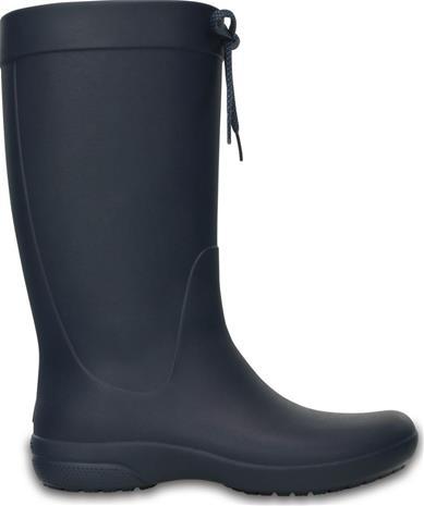 """Crocsâ""""¢ naisten kumisaappaat Freesail Rain Boot, sininen"""