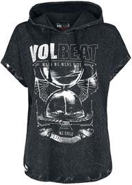 Volbeat - EMP Signature Collection - T-paita - Naiset - Tummanharmaa