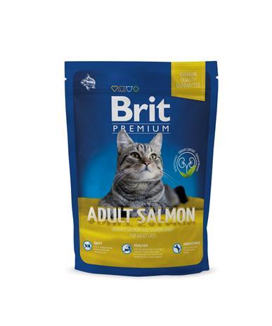 Brit Premium Cat lohta aikuisille kissoille 1,5 kg