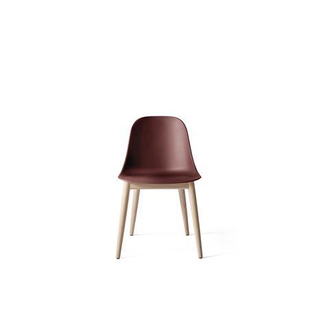 Menu Menu-Harbor Chair, Burned Red / Oak