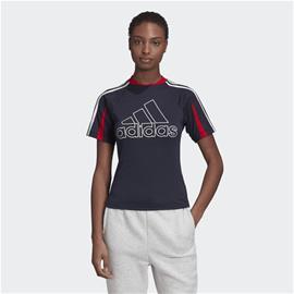 Adidas W AAC TEE.A.RDY LEGEND INK