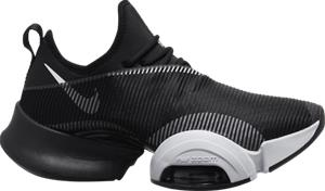 Nike WMNS NIKE AIR ZOOM SUPERREP BLACK/WHITE-ANTHRA