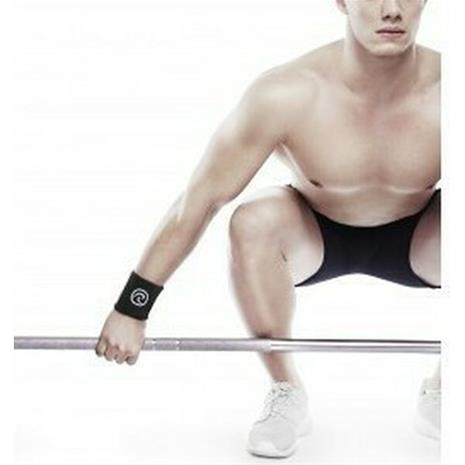Rehband Rx Wrist Sleeves 5 mm