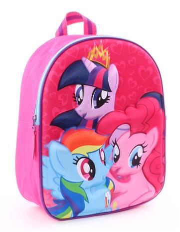 My Little Pony Cutie Power Reppu 9L, Pink
