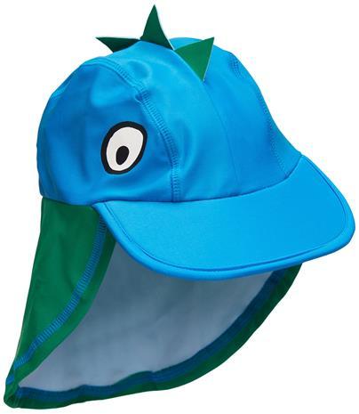 Luca & Lola Delfino UV-Hattu, Parakeet Green 52