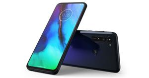 Motorola Moto G Pro, puhelin