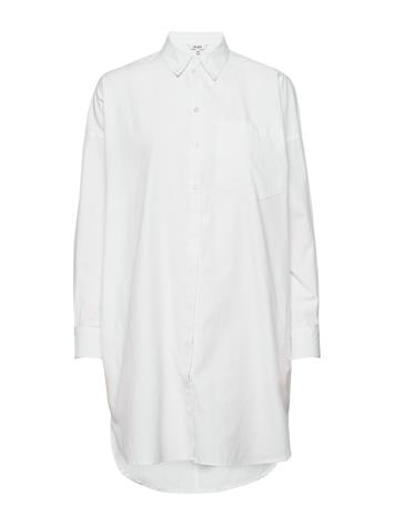 mbyM Shira Pitkähihainen Paita Valkoinen MbyM WHITE