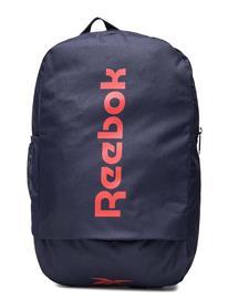 Reebok Performance Act Core Ll Bkp M Reppu Laukku Sininen Reebok Performance VECNAV
