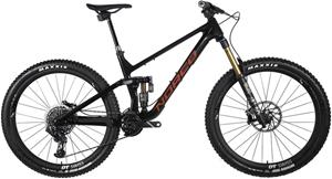 """Norco Bicycles Sight C SE 29"""""""", black/red"""
