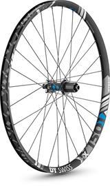 "DT Swiss HX 1501 Spline Rear Wheel 27.5"""" Disc 6-Bolt 148/12mm Thru-Axle MicroSpline, black"