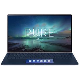 """Asus ZenBook UX534FTC-PURE12X (Core i7-10510U, 16 GB, 512 GB SSD, 15,6"""", Win 10), kannettava tietokone"""
