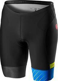 Castelli Free Tri Shorts Men, drive blue