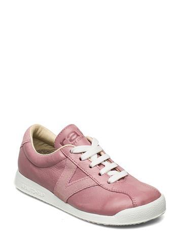 Arauto RAP Hand Made Sneaker Tennarit Sneakerit Kengät Vaaleanpunainen Arauto RAP 16-PINK