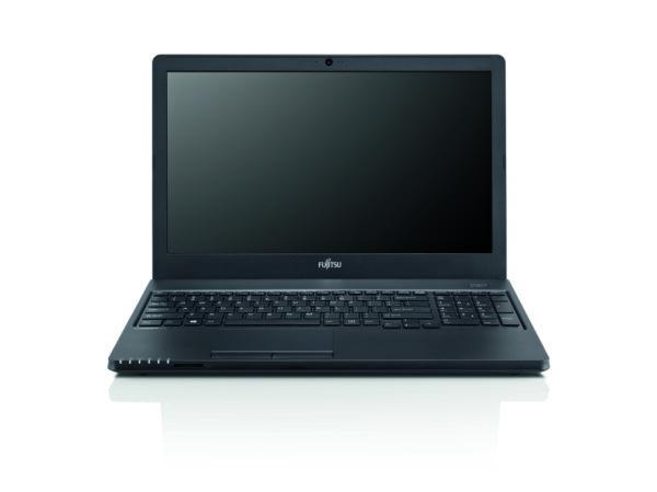 """Fujitsu Lifebook A359 A3590M451FNC (Core i5-8250U, 8 GB, 256 GB, 15,6"""", Win 10 Pro), kannettava tietokone"""