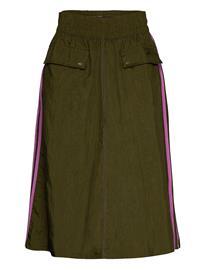 adidas Originals Skirt Polvipituinen Hame Vihreä Adidas Originals DUSGRN