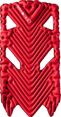 Klymit Inertia X Wave Makuualusta, red