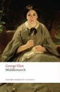 Middlemarch (Eliot, George Carroll, David), kirja