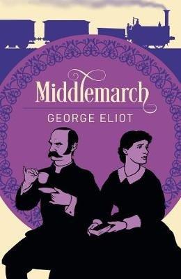 Middlemarch (George Eliot), kirja