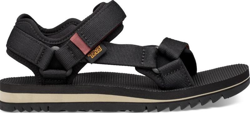 Teva naisten vapaa-ajan kengät Universal Trail Women's, musta 40