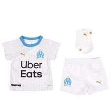 Marseille Kotipaita 2020/21 Minipeliasu Lapset