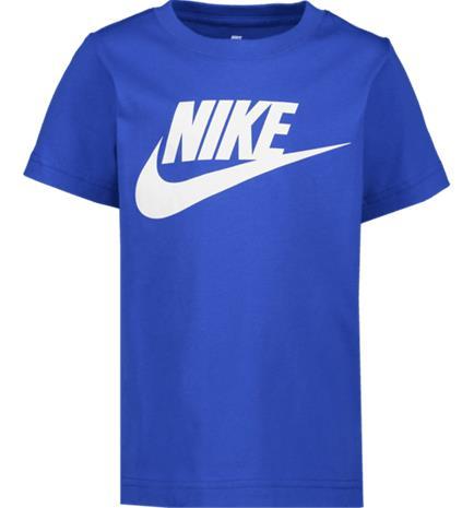 Nike K FUTURA TEE GAME ROYAL