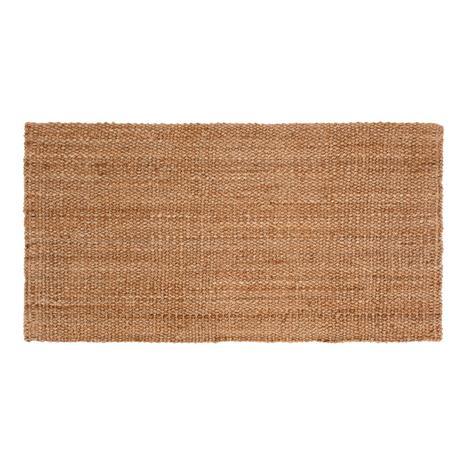 Dixie Dixie-Freja Doormat 150x80 cm, Natural
