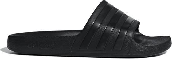 Adidas U ADILETTE AQUA CORE BLACK/CORE BLACK