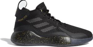 Adidas D ROSE 773 2020 CORE BLACK