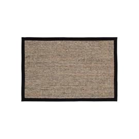 Dixie Dixie-Sisal Doormat, Natural