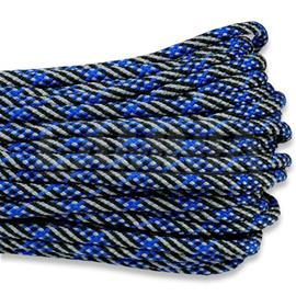 Atwood Parachute Cord Thin Blue Line