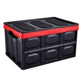 Förvaringslåda med lock 42,5x29x24cm, Toys