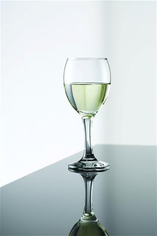 Café valkoviinilasi 24,5 cl 4-pack, WineGlass