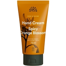 Spicy Orange Blossom Handcream 75 ml