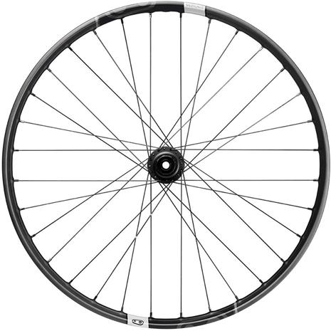 """Crankbrothers Synthesis E Rear Wheel 29"""""""" 148x12mm Boost P321 TLR Shimano Micro Spline, black"""