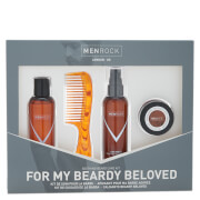 The Men Rock Beardy Beloved Kit