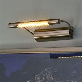BIOleDEX Paristokäyttöinen LED-tauluvalaisin Tommy