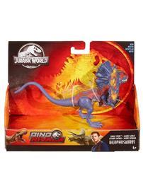 Jurassic World Savage Strike