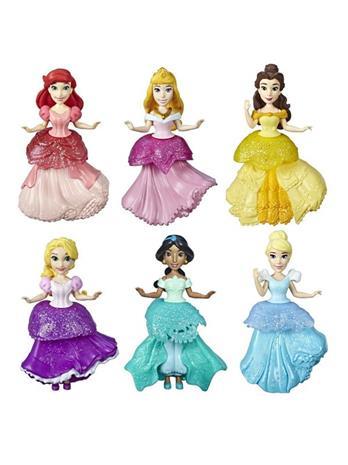 Hasbro Disney Princess Small Doll Multipack